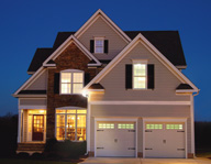 Upgrading your outdoor motion sensor light can improve your home's security.