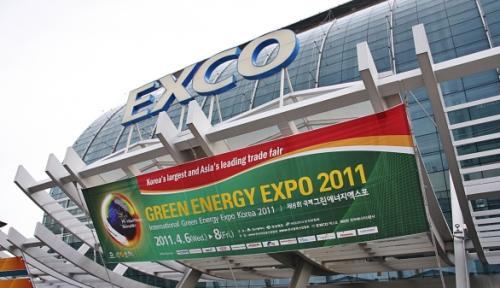 Green Energy Expo 2011