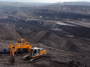 Coal Mining and environment